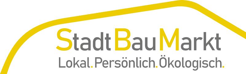 Stadtbaumarkt Logo